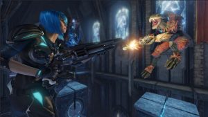 Quake Champions to Receive Biggest Update to Date