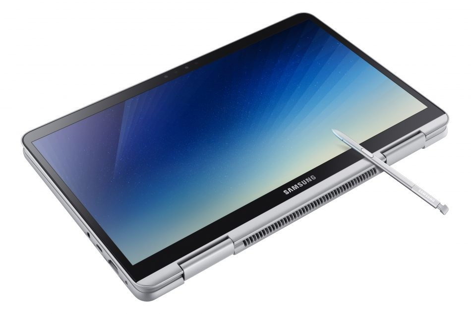 Samsung Unveils New Notebook 9 Laptops with 8th Gen Intel Core i7 Processors