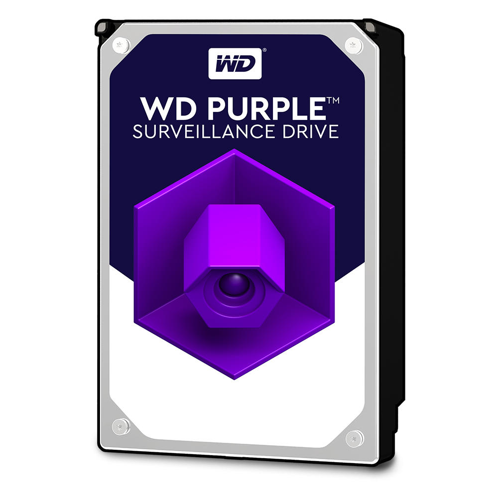 Western Digital's WD Purple™ Wins BW Smart Cities Award for 'Smart Solution-Safety & Security'