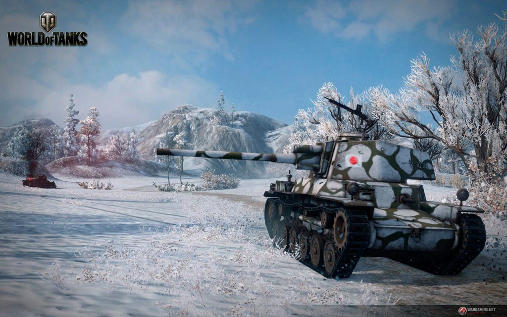 World of Tanks to Receive a Major Visual Makeover in March 2018