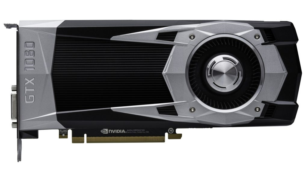NVIDIA expected to bring a GeForce GTX 1060 5GB variant for Internet Cafes