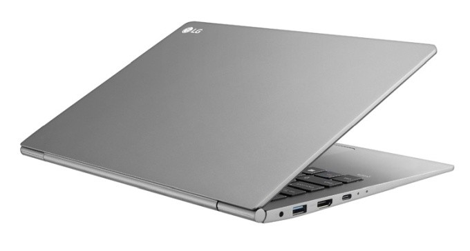 LG gram Notebooks for 2018 to Offer Enhanced Portability and Performance
