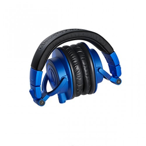 Audio-Technica Announces Special Edition ATH-M50xBB Headphones