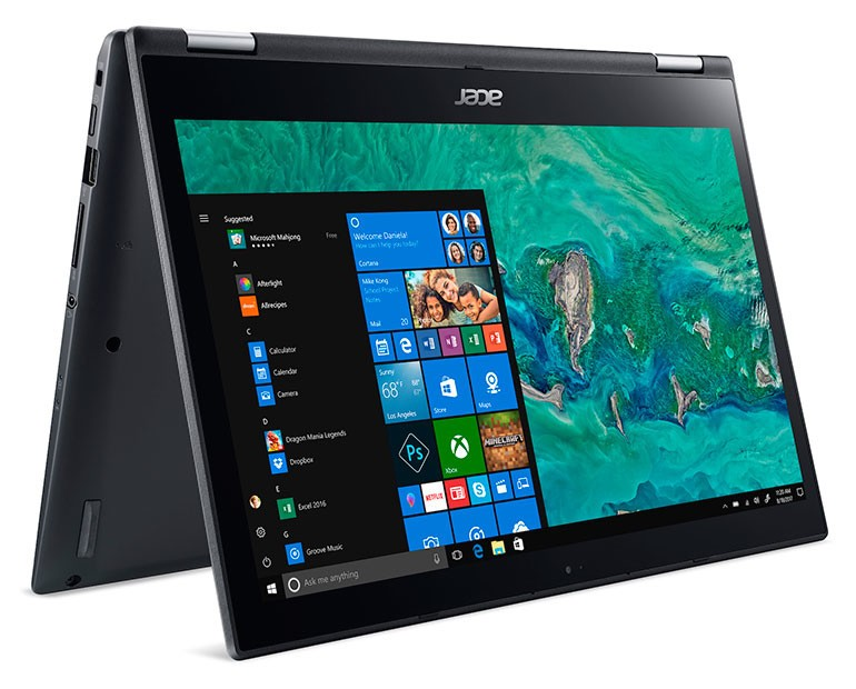 Acer Redefines the World's Thinnest Laptop with the Unveiling of the New Swift 7