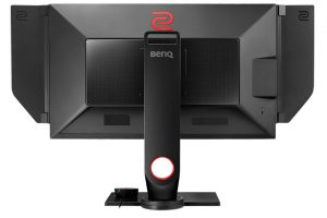 BenQ Announces the ZOWIE XL2740 240 Hz e-Sports Gaming Monitor