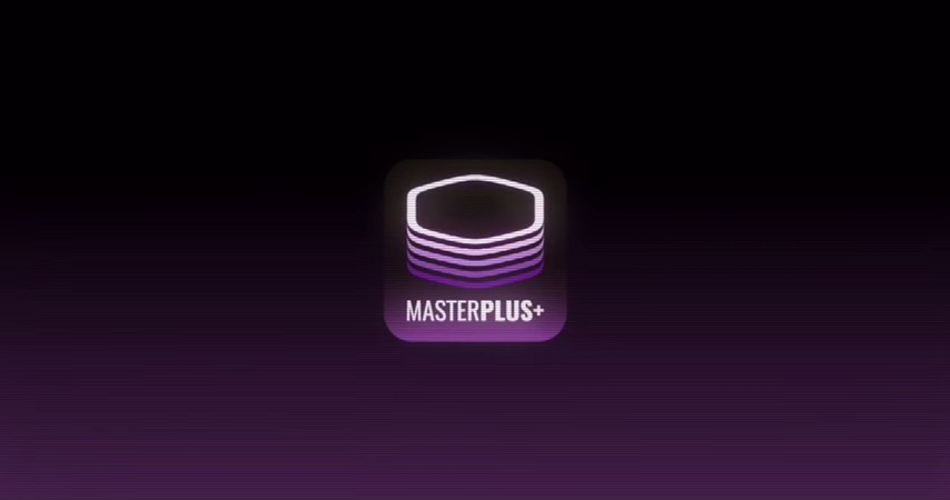 Cooler Master Introduces MasterPlus+ Software Division at CES 2018