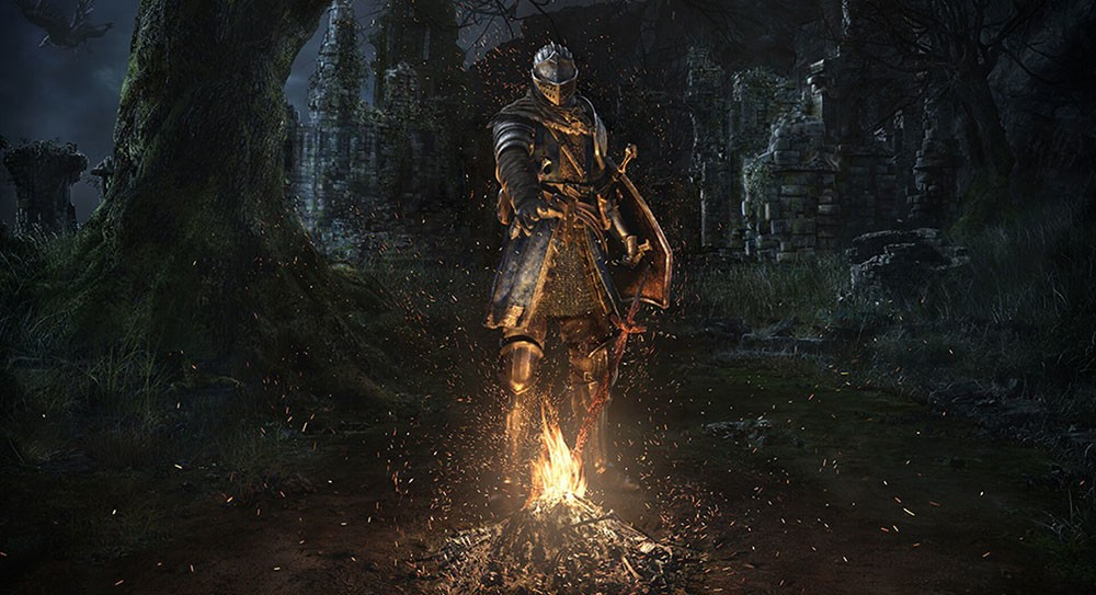 Dark Souls: Remastered Will be Releasing on PC and Consoles on May 25