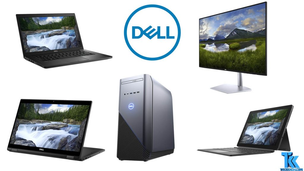 Dell Pushes Boundaries with New PCs, Software, and Partnerships at CES 2018