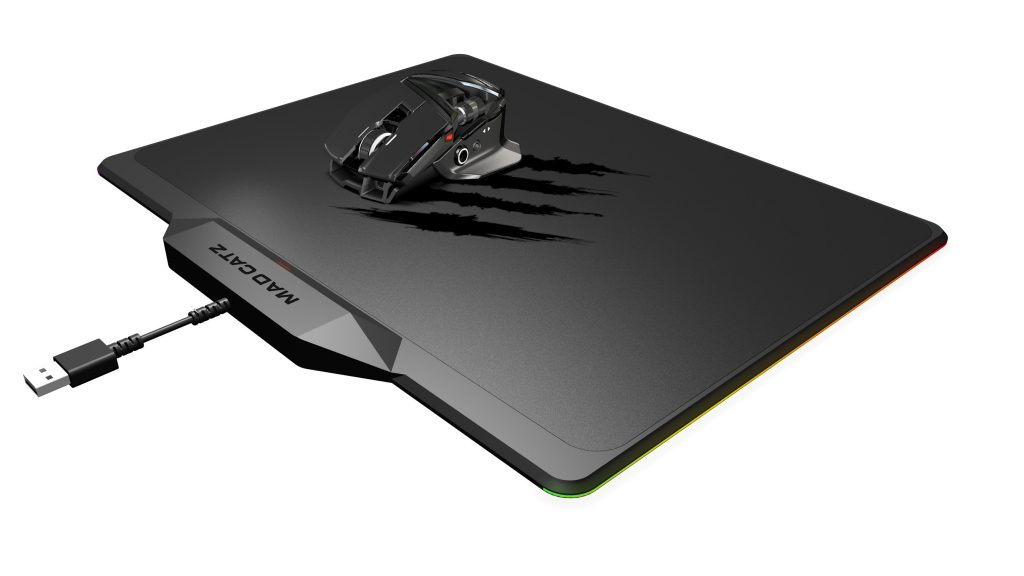 Mad Catz is Back in the Game With Multiple New Products