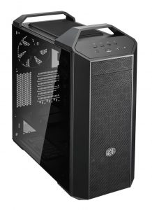 Cooler Master Announces New Case Lineup for The First Half of 2018