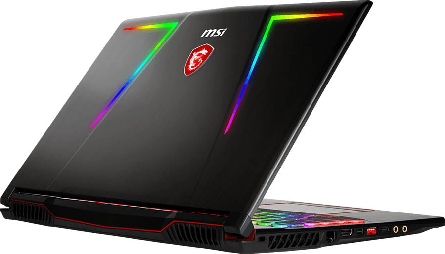 MSI Unveils Latest GE63 Raider RGB and GT75VR Titan Pro Gaming Notebooks