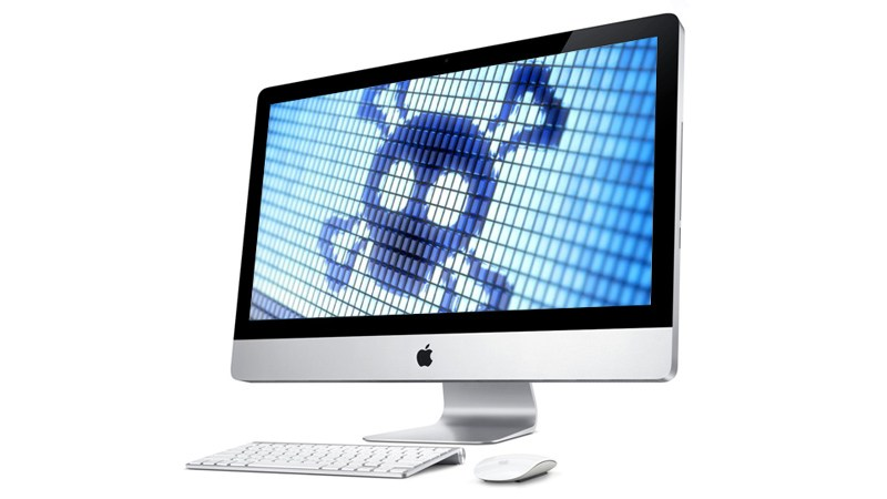 MaMi - first malware of MacOS in 2018 hits