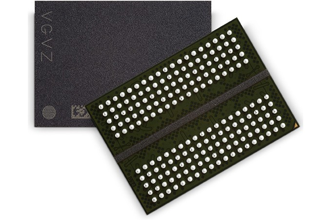Micron and Industry Partners to Deliver Comprehensive GDDR6 Solutions
