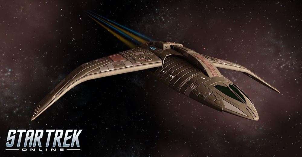 Star Trek Online Celebrates its 8th Anniversary with New Content