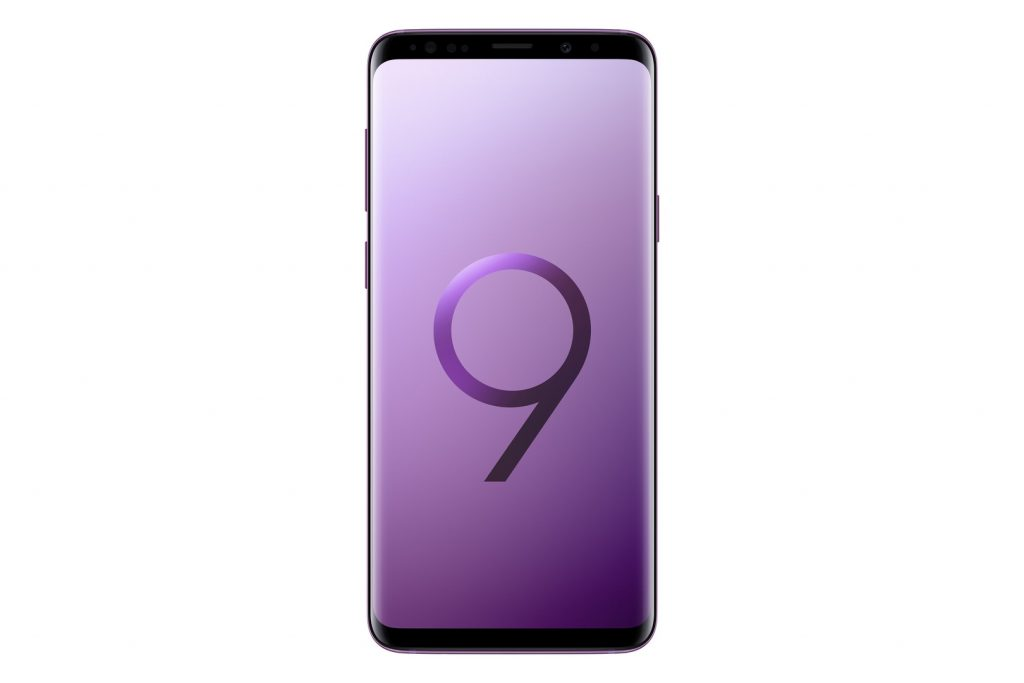Built for the Way We Communicate Today: Samsung Galaxy S9 and S9+