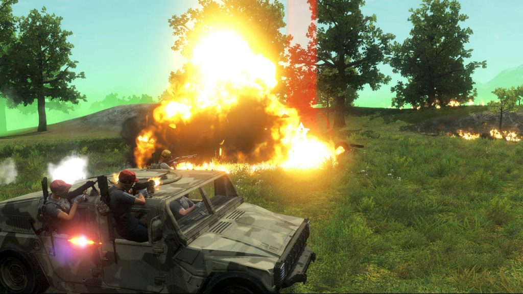 H1Z1 Leaves Early Access and Features New Auto Royale Game Mode