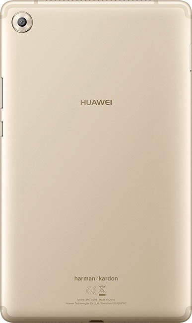 Huawei Unveils the MateBook X Pro and MediaPad M5 Series