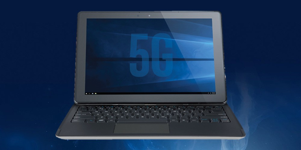 Intel will Bring 5G to Mobile PCs by 2019