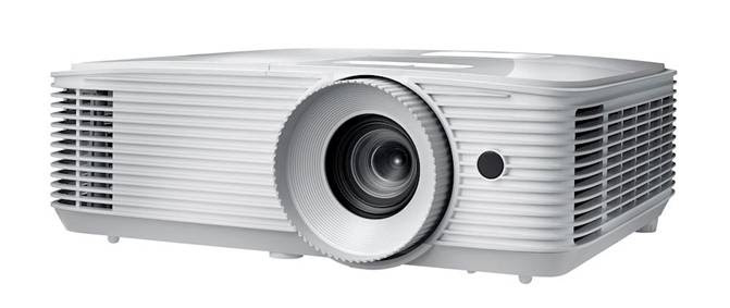 Optoma Introduces New HD27e Home Entertainment Projector for Smooth & Convenient Cinema Experience