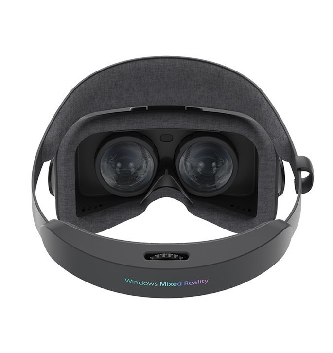 ASUS Announces Availability of Windows Mixed Reality Headset HC102