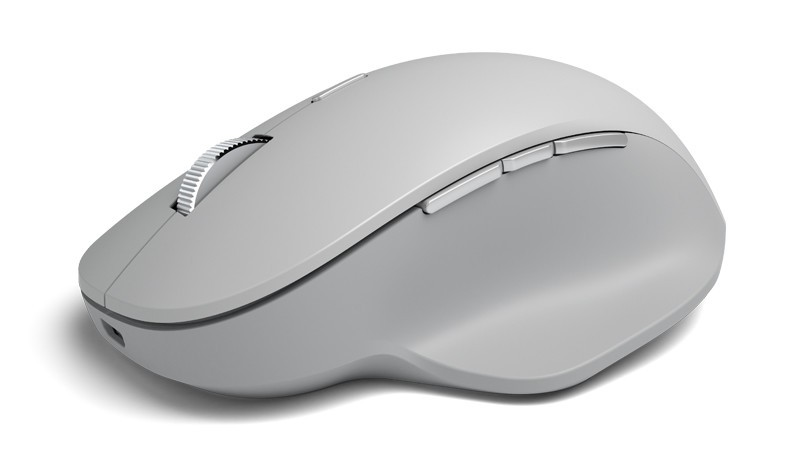 Microsoft Launches the Surface Precision Mouse for .99