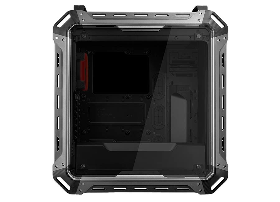 Cougar Launches the Panzer Evo Tempered Glass Case