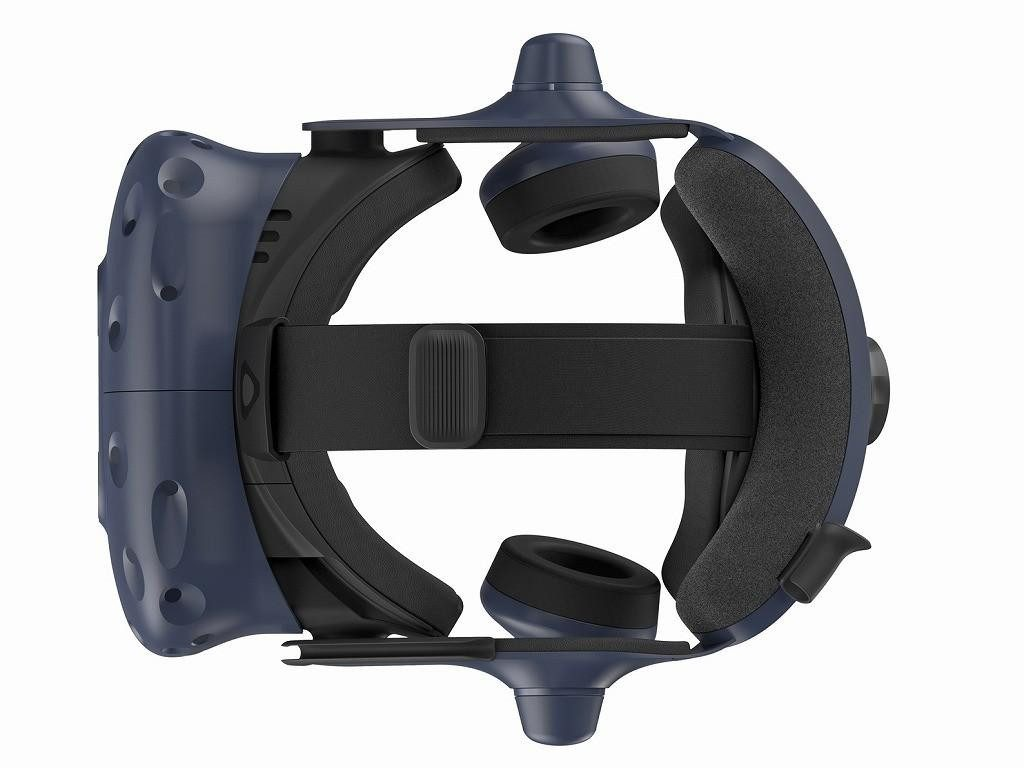 HTC Vive Announces Price of Vive Pro HMD at 9 and Reduces Vive Price to 9