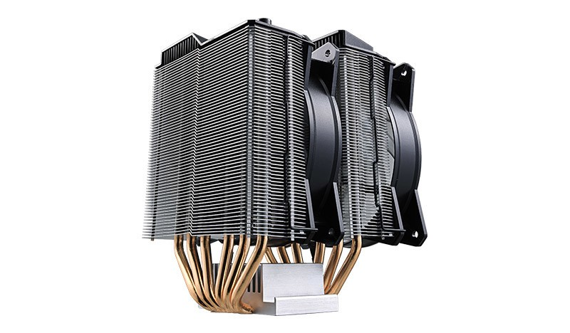 Cooler Master Introduces the MasterAir MA620P and MA621P CPU Coolers