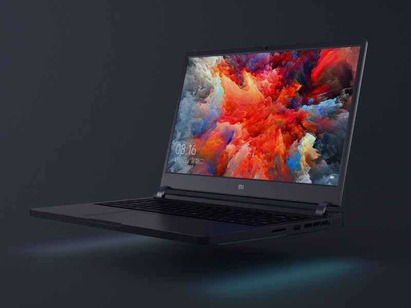 Xiaomi launched the 15.6-inch Mi Gaming Laptop