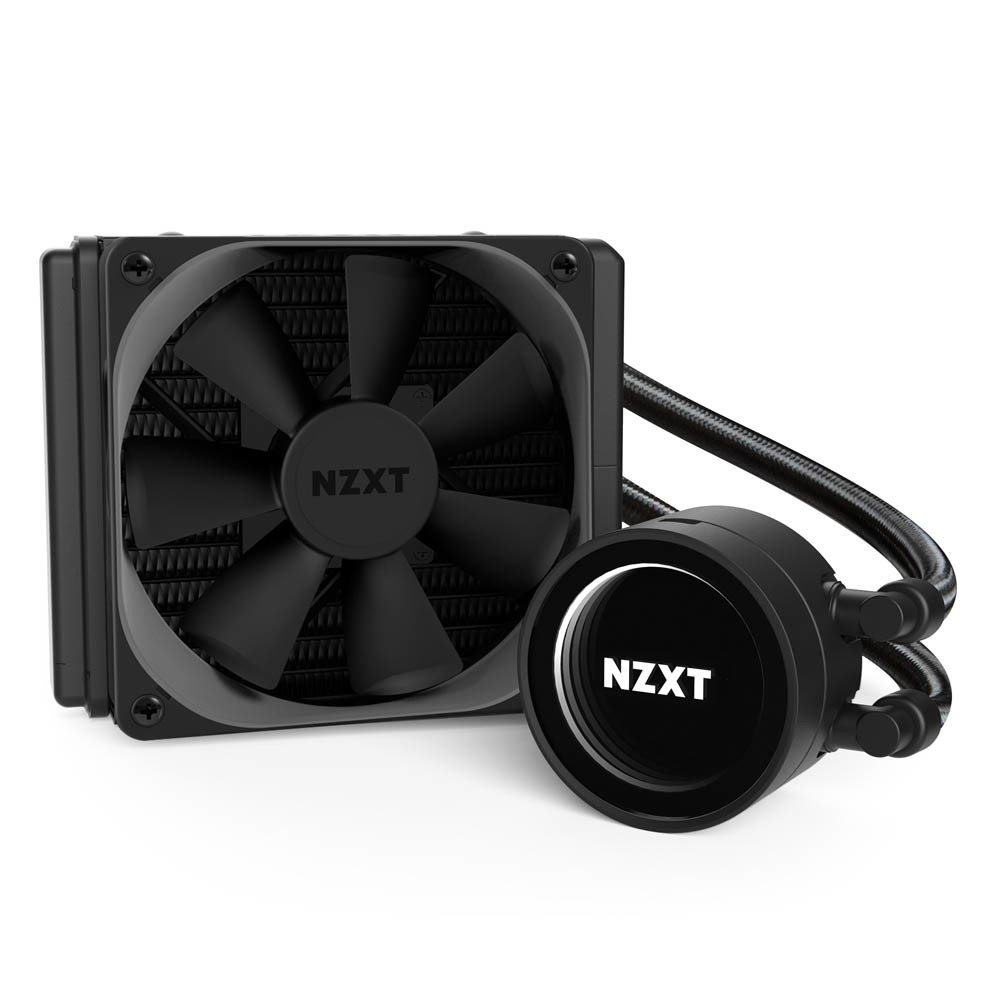 NZXT Introduces the New Kraken M Series of AIO CPU Coolers