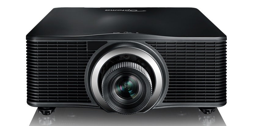 Optoma Launches Flagship DuraCore Laser Projectors - ZU1050 and ZU660