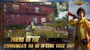 PlayerUnknown's Battlegrounds PUBG Mobile Now Available