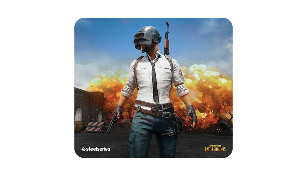 SteelSeries and PlayerUnknown's Battlegrounds Announce Exclusive Partnership
