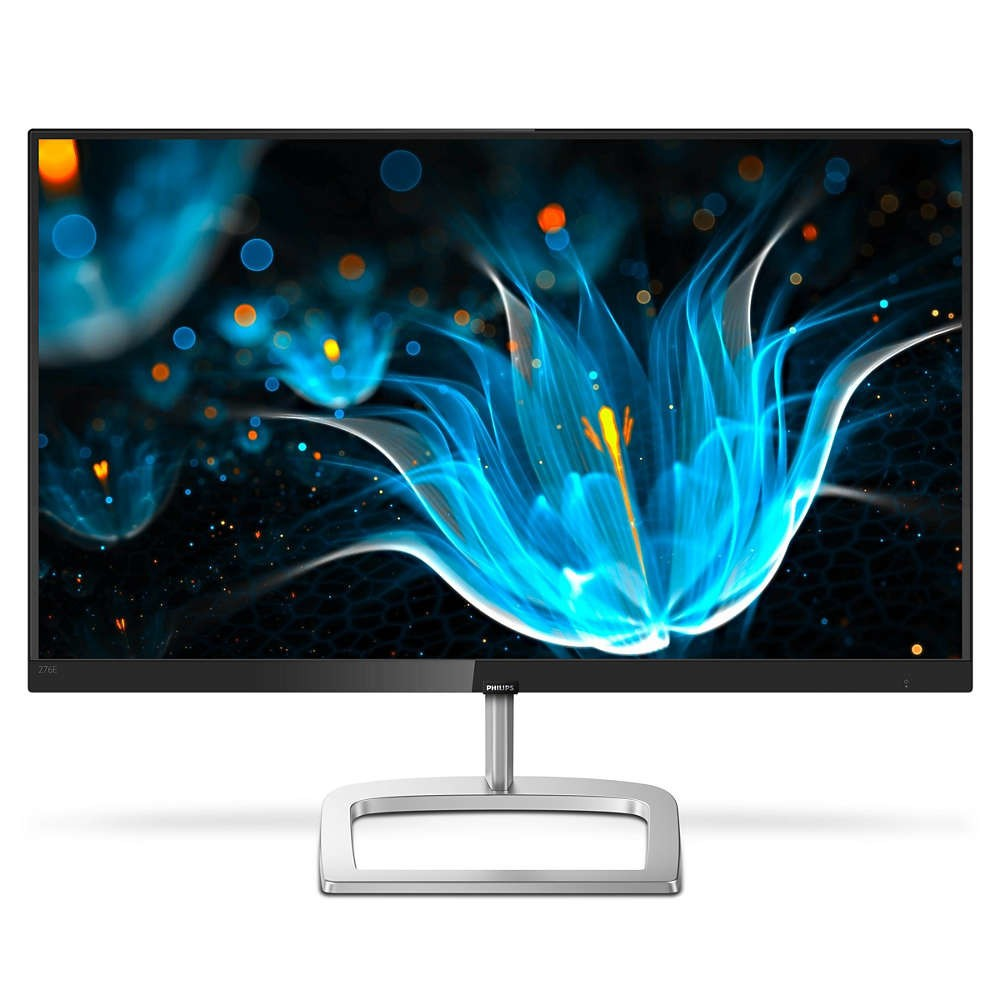 Philips Announces Trio of New 27-inch Full HD FreeSync Monitors