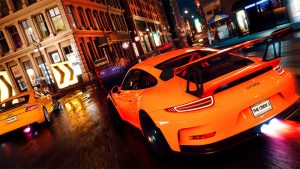 Ubisoft Announced the Release Date for The Crew 2