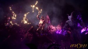 Hell Awaits: Agony will launch on May 29