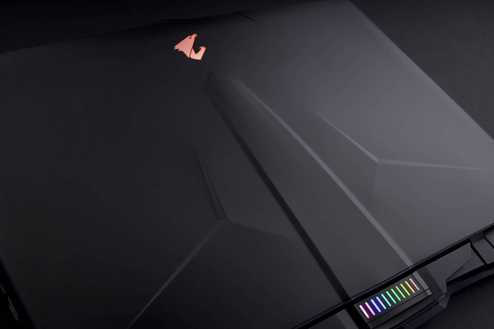 Aorus Creates Its Greatest Gaming Laptops to Date: X9 DT, X7 DT V8, and X5 V8