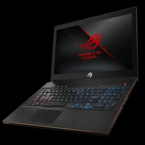 ASUS Republic of Gamers Announces the Strix GL503 and GL703 Gaming Laptops