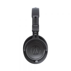 Audio-Technica Announces ATH-M60x On-Ear Professional Monitor Headphones to M-Series Line