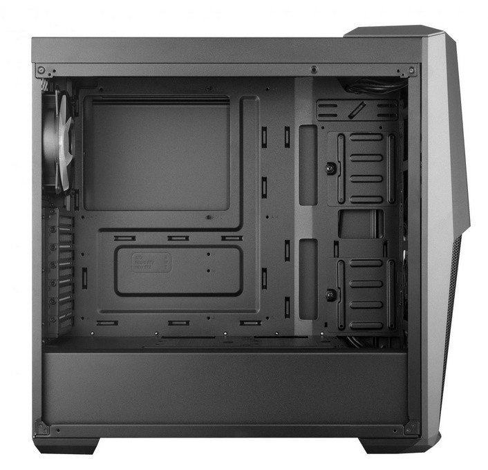 Cooler Master Launches MasterBox MB500 & TD500L