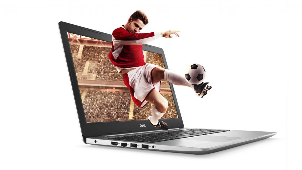 Dell brings AMD Ryzen™ beastly performance to Inspiron series
