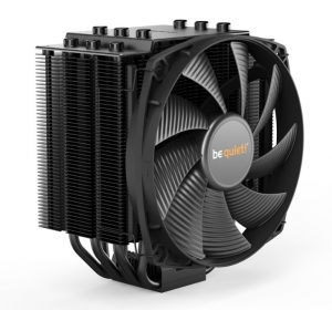 be quiet! Announces Upgrades to Its High-end Air Coolers Dark Rock 4 Series
