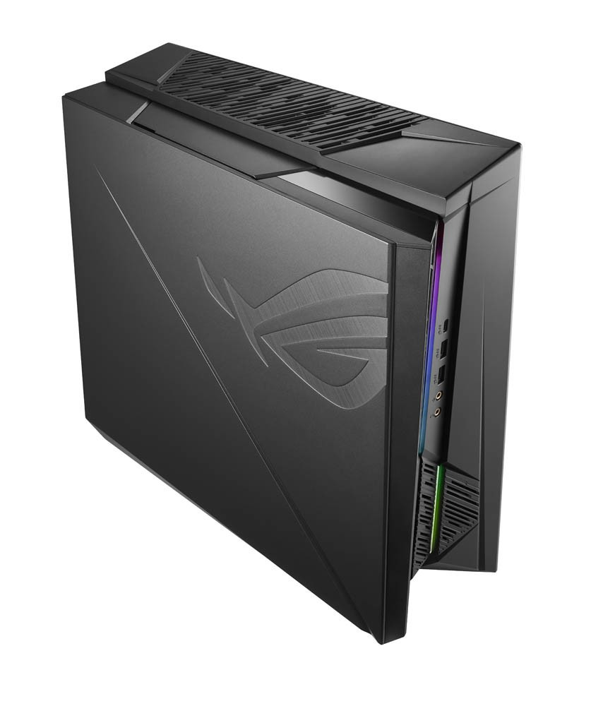 ASUS Republic of Gamers Announces the Huracan (G21)