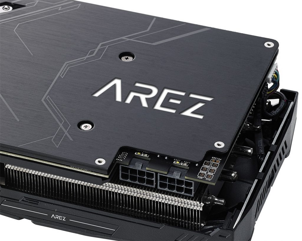 ASUS Announces AREZ Graphics Card Brand For Radeon Graphics Cards
