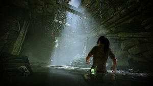 Square Enix Officially Revealed Shadow of the Tomb Raider
