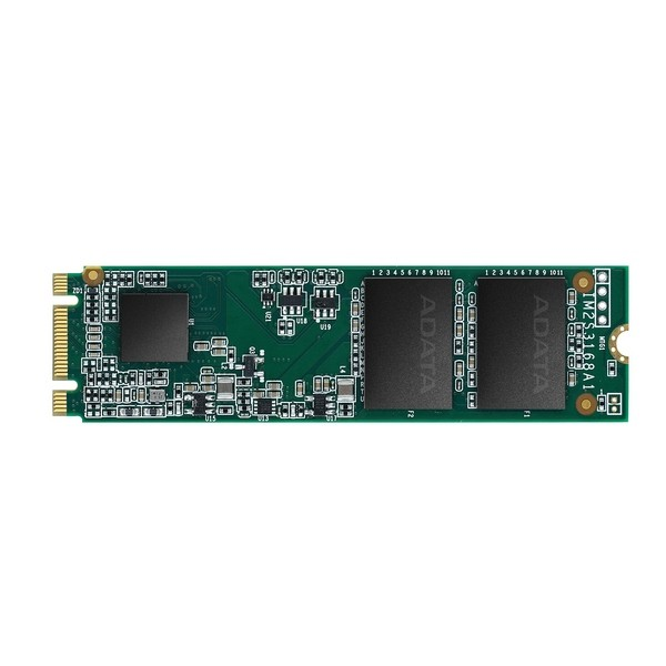 ADATA Unveils IM2P33F8 and IM2S3168 Industrial-Grade Solid State Drive