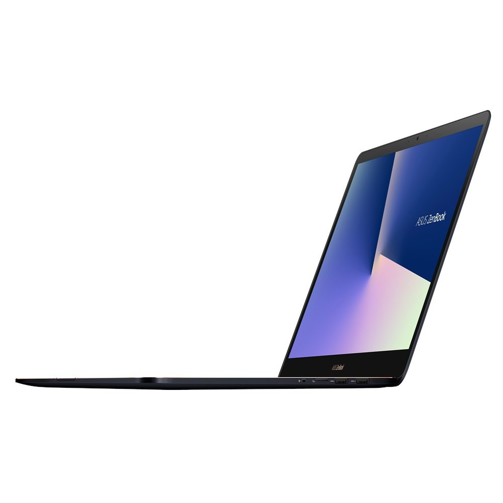 ASUS announces new ZenBook Pro 15 with Intel Core i9 processor and NVIDIA GeForce GTX 1050 Ti graphics