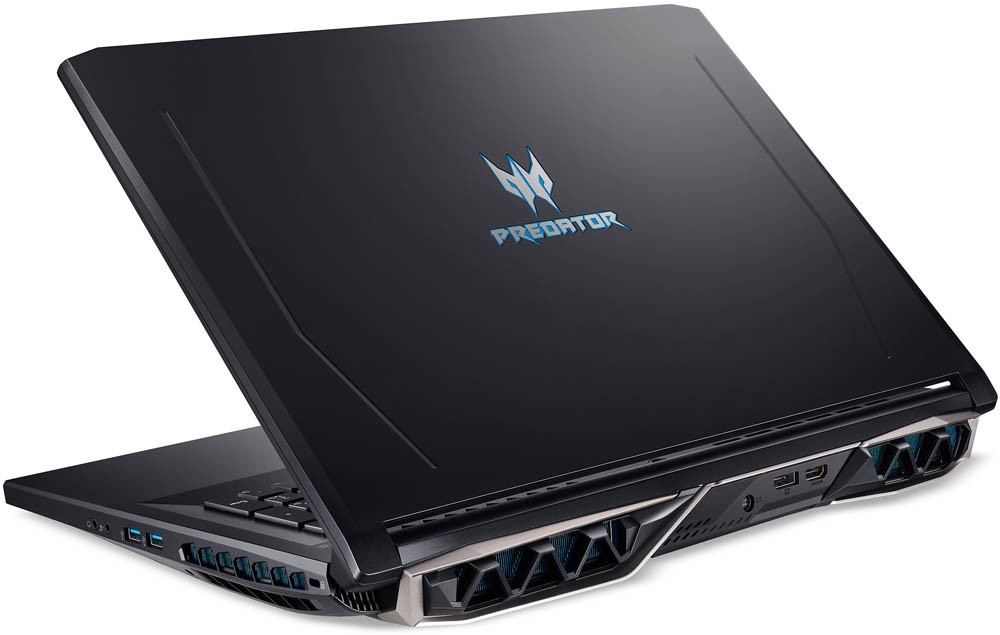 Acer Unleashes New Predator Helios 500 and Predator Helios 300 Special Edition Notebooks