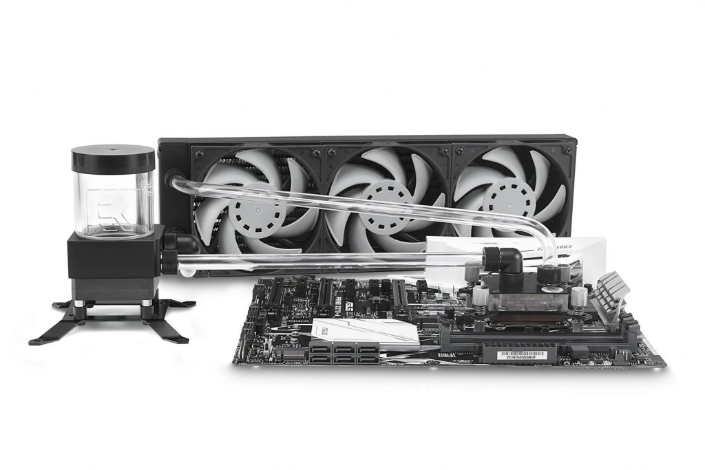 EK Releasing New Hard Tubing Series Kits