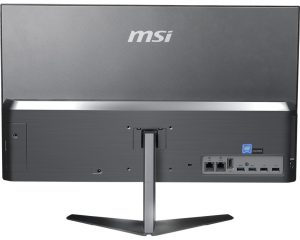 MSI Announces PRO 24X Series Ultra Slim All-in-One PC